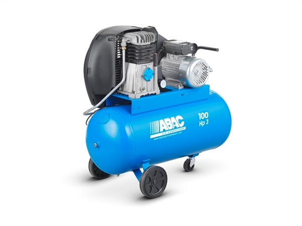 ABAC Compressore A39/100 CT3 line Abac