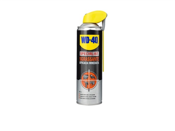 Sgrassante WD-40 ® Specialist® efficacia immediata, 500 ml