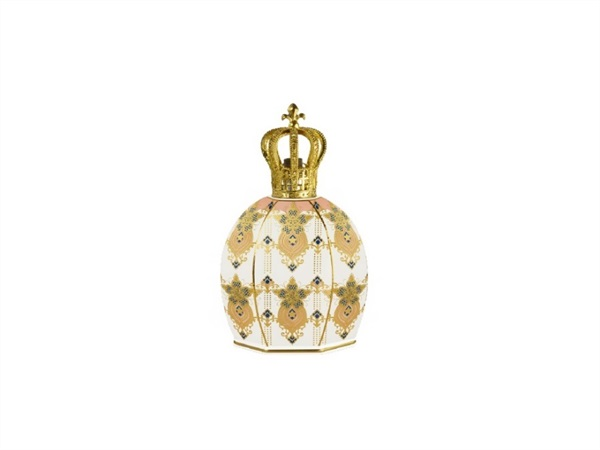 Bottiglia catalitica Baci Milano-Maroc & Roll/Royal Family Queen Marie Antoinette, 550 ml