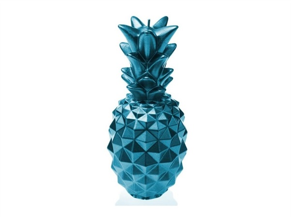 CANDELLANA CANDLES Candela Pineapple Candellana