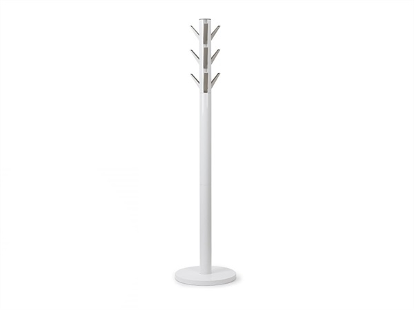 UMBRA Appendiabiti Flapper coat rack, bianco