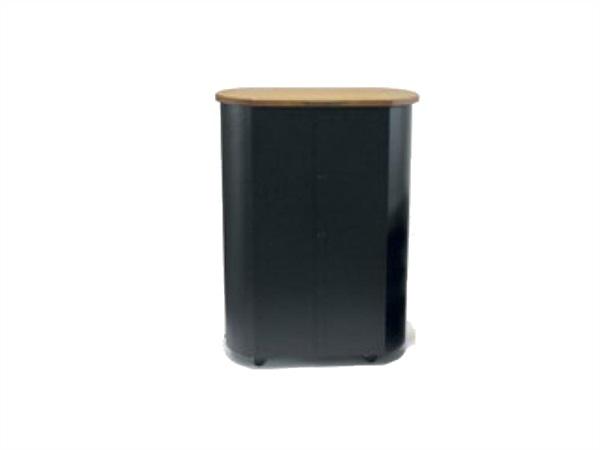 porta pellet da interno ed esterno in vendita online On porta pellet da interno