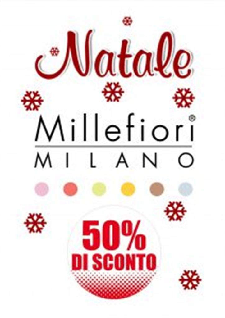Promozione Millefiori Milano