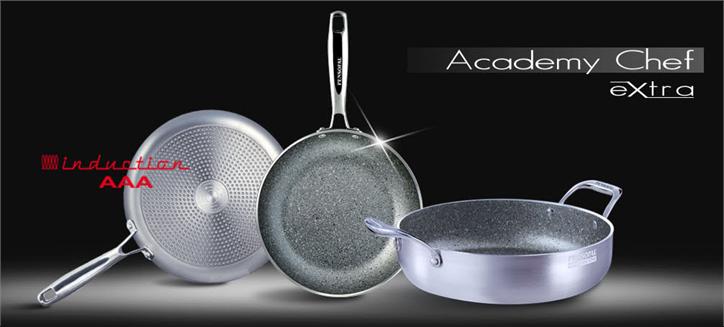 Pentole Pensofal Academy Chef Extra