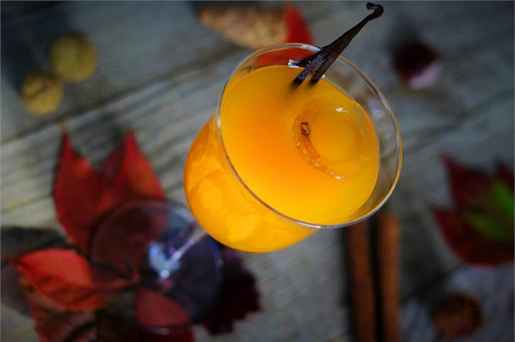 Succhi di frutta fatti in casa con l estrattore di succo for Succhi di frutta fatti in casa