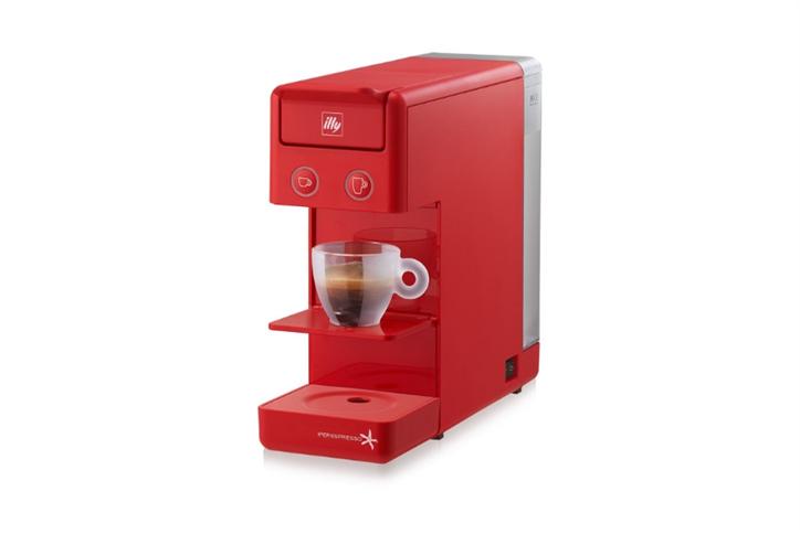 Y3 macchina da caffè iperespresso