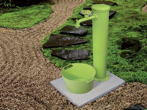 Articoli da giardino e per piscine in vendita online for Vendita laghetti per giardino