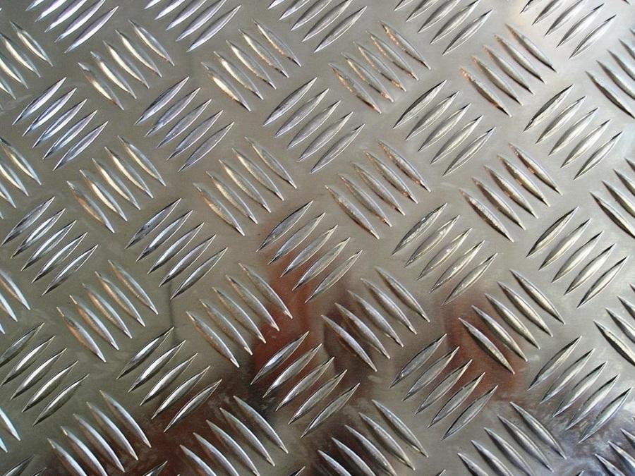 Articolo Vanoli Lamiera Alluminio Mandorlata Acquista Su