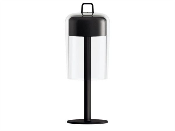 Fratelli guzzini s p a lampada da tavolo senza fili ricaricabile