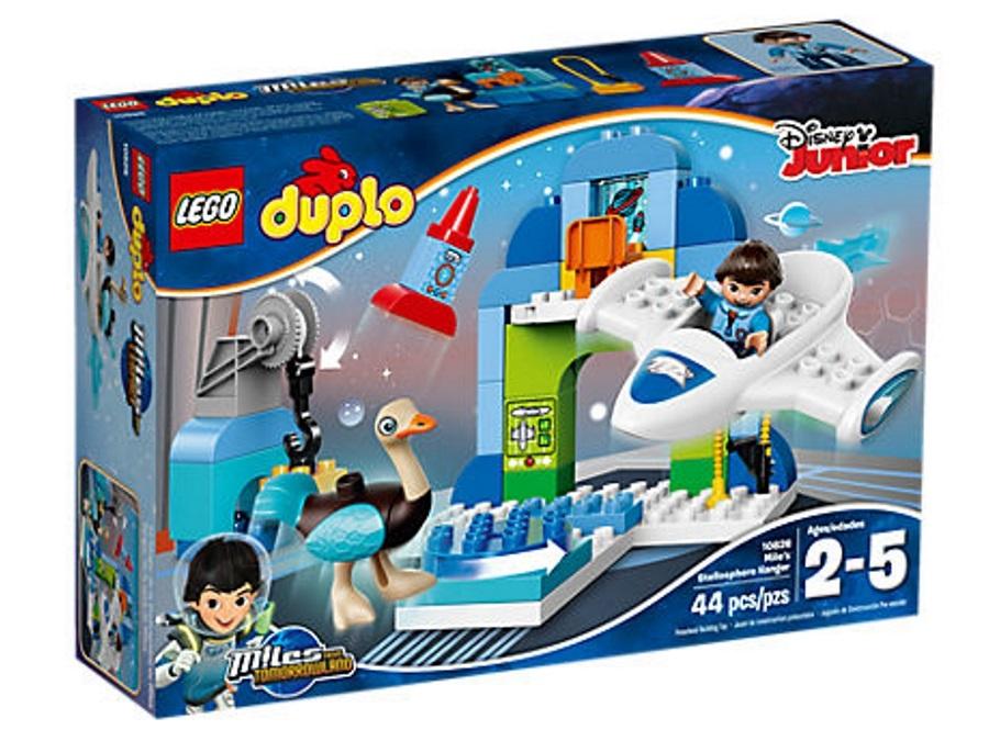 Lego lego duplo l hanger stellare di miles acquista su