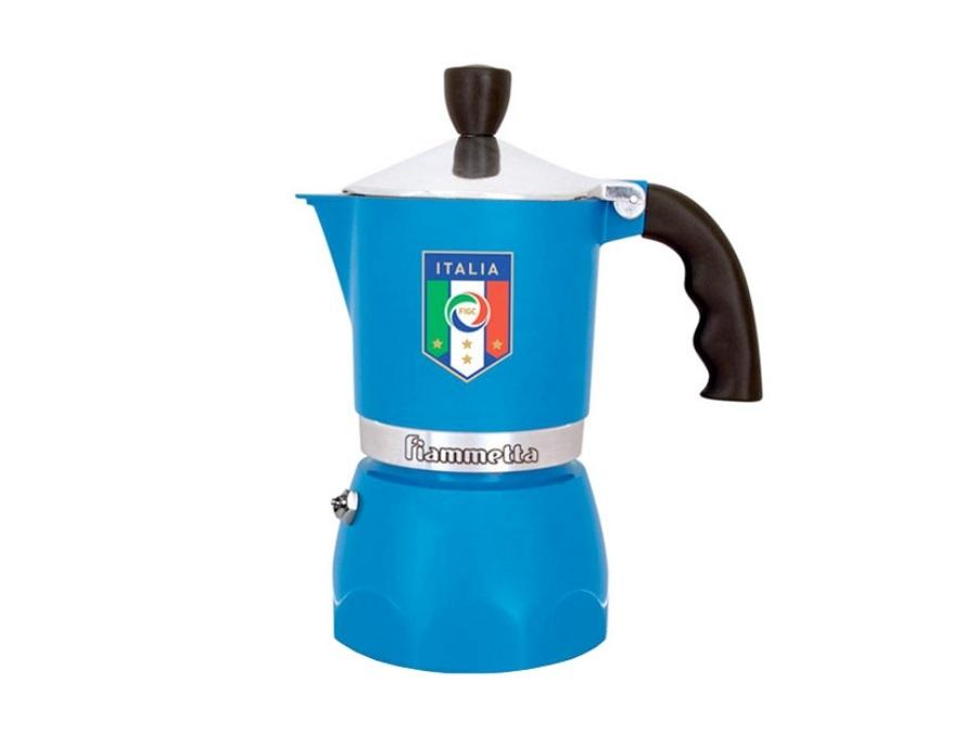 Moka Fiammetta 3tz Nazionale Italiana