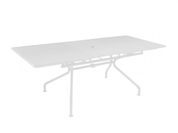 Emu Piano Tavolo Allungabile.Emu Piano Tavolo Allungabile Emu 160 50x100 Cm Bianco 23
