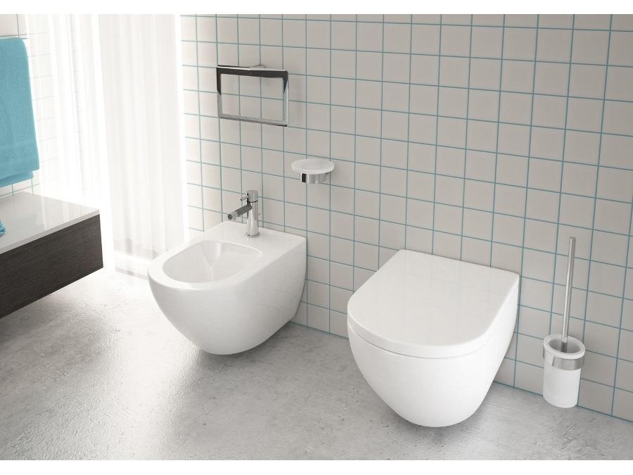 Scopino Bagno Da Muro : Gedy spa porta scopino wc gedy pirenei acquista su ferramenta vanoli