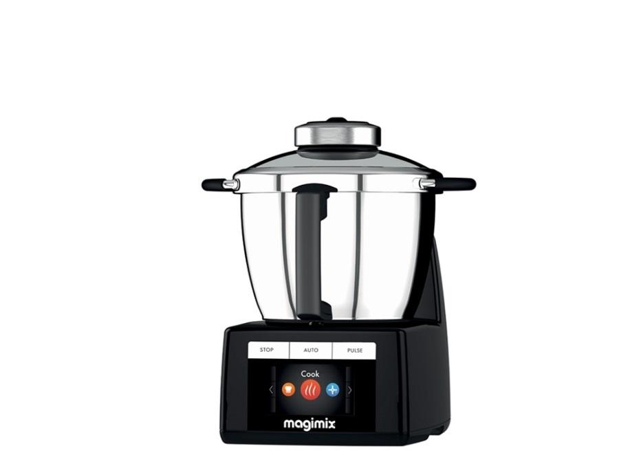 Robot da Cucina Cook Expert Nero Magimix