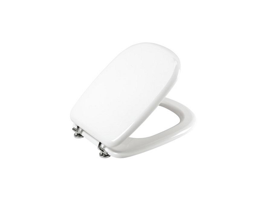 Sedili Wc Per Disabili : Gedy spa sedile wc copriwater bianco gedy per sanitari mod.tesi
